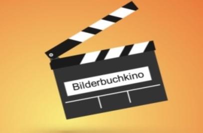 Bilderbuchkino in der Gemeindebücherei