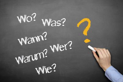 FAQs - Oft gefragt